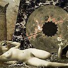 the birth...or death...of Venus by Susan Ringler