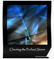 In a Perfect Storm Poster