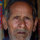 Mangal Singh of Chopta by JYOTIRMOY Portfolio Photographer