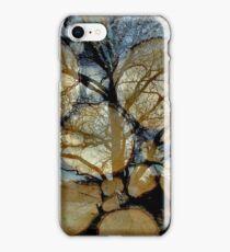 Spirit Of A Tree iPhone Case/Skin