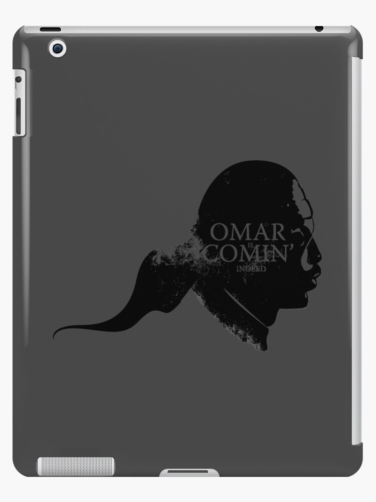 Omar is comin' by Quentin LE GARREC