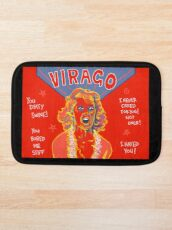 Virago - Bette Davis Bath Mat