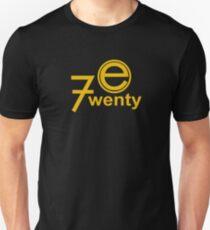 Entertainment 720 Unisex T-Shirt