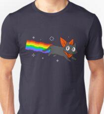 Sakamoto - NYAN CAT Unisex T-Shirt