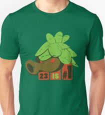 23 is Number 1 Unisex T-Shirt