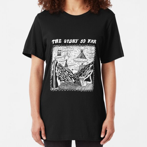 The Modern Story Slim Fit T-Shirt