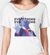 Everything Everything Women's Relaxed Fit T-Shirt