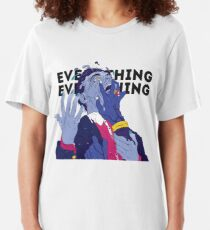 Everything Everything Slim Fit T-Shirt