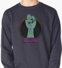 Free mudokons Pullover