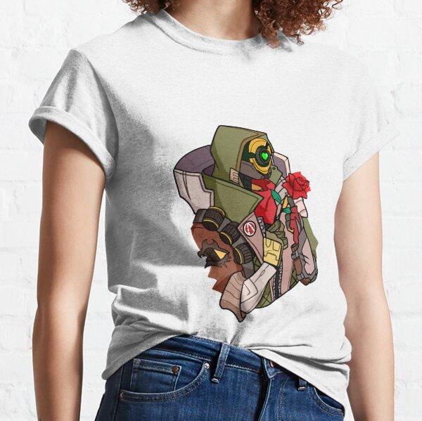 Borderlands FL4K Classic T-Shirt