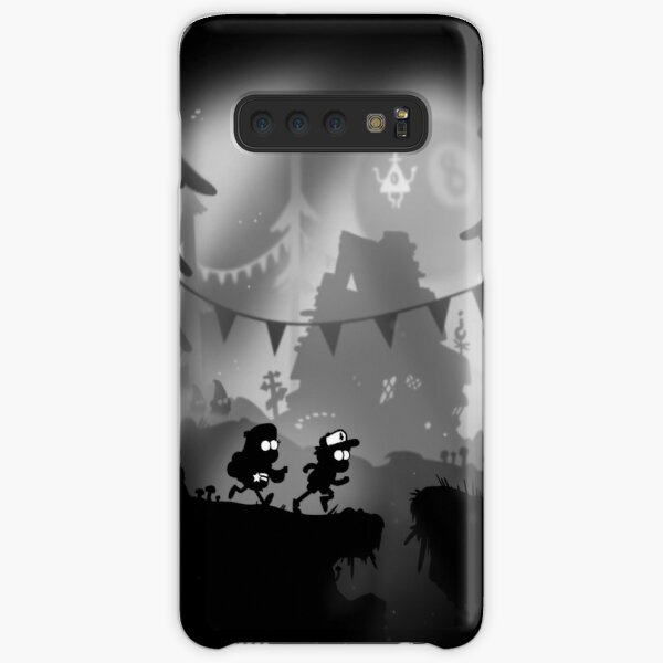 Limbo Falls Samsung Galaxy Snap Case