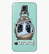 Scrubs Totoro Case/Skin for Samsung Galaxy