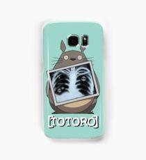 Scrubs Totoro Samsung Galaxy Case/Skin