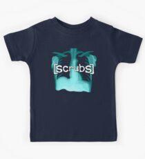 Scrubs Kids Tee