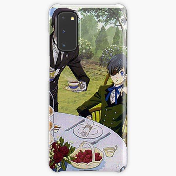 Tea Time! Samsung Galaxy Snap Case