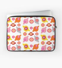 Retrofruits by Tiinaminds Laptop Sleeve
