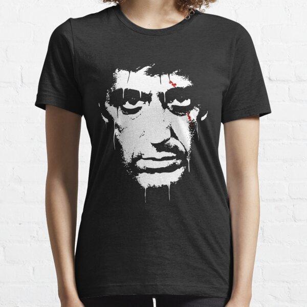 Scarface T-shirt essentiel