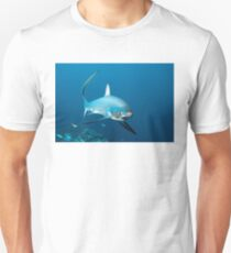 The Whip-Fin Unisex T-Shirt