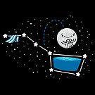 Moonlight Dip by RyanAstle