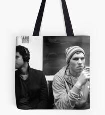 Passive/Aggressive Tote Bag