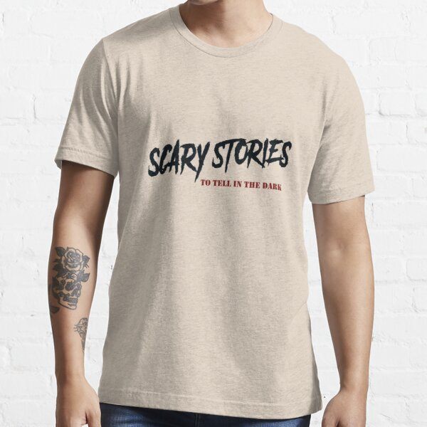 Scary Stories Essential T-Shirt