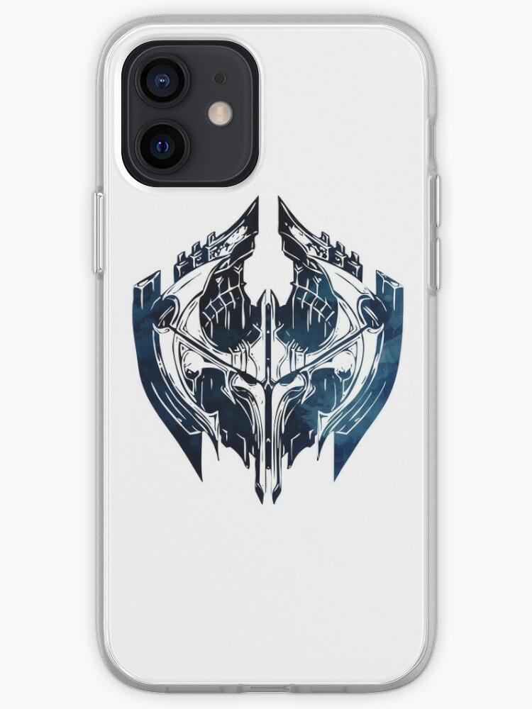 NOXUS Crest League of Legends | Coque iPhone