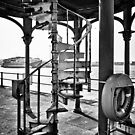 Weymouth Spiral by Doug-DX