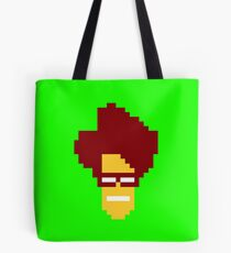 The IT Crowd: Moss Tote Bag