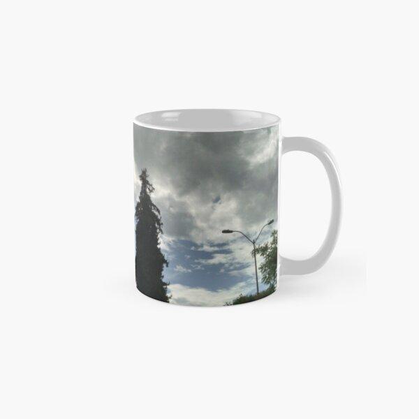 Morning siy Classic Mug