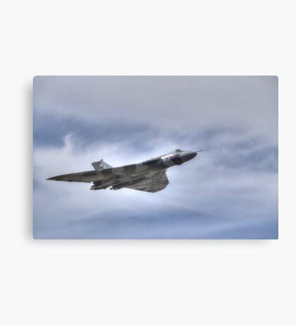 Avro Vulcan B2 Canvas Print