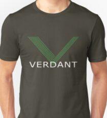 Verdant shirt – Arrow, Oliver Queen, Starling City Unisex T-Shirt