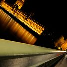 WESTMINSTER NIGHTS by Gilad