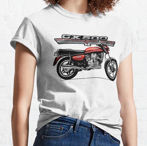 Honda CX500 - the great classic Classic T-Shirt