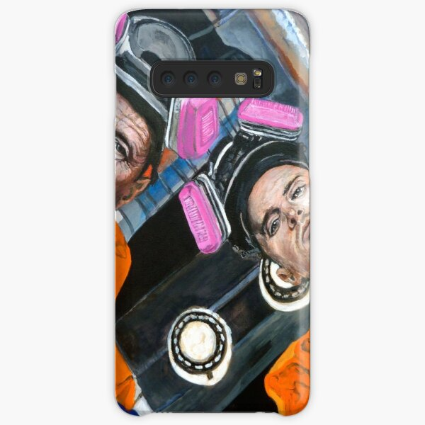 For Every Problem There Is a Solution Samsung Galaxy Snap Case