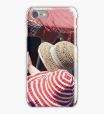 Hats iPhone Case/Skin