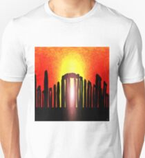 STONEHENGE SOLSTICE T-Shirt