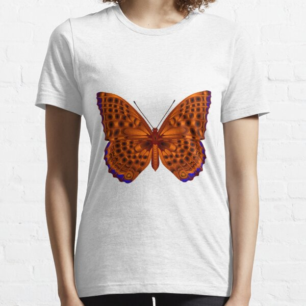 Brown butterfly Essential T-Shirt