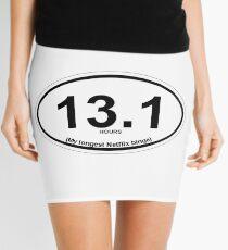 13.1 My longest Netflix binge Mini Skirt