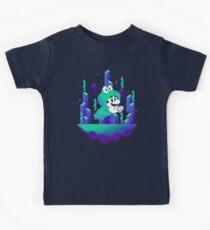 Underwater World Kids Clothes