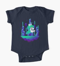 Underwater World Kids Clothes