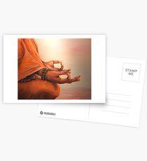 Stillness Postcards