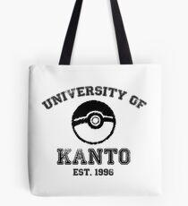 University of Kanto Tote Bag