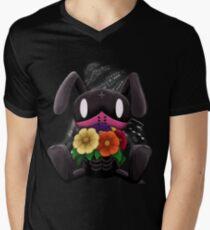 TATSMATO V-Neck T-Shirt