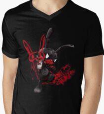 SHISHIMATO V-Neck T-Shirt