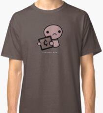 Camiseta clásica Juzgándote (fondo oscuro)