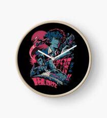 LxS Clock