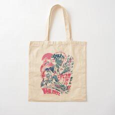 LxS Cotton Tote Bag