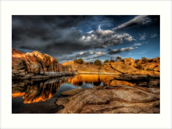 ReflectAround by Bob Larson