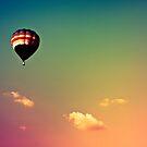 Dare to Dream by Leon Truong