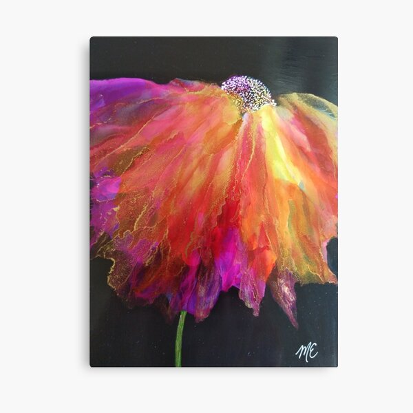 Dancing Dream Canvas Print